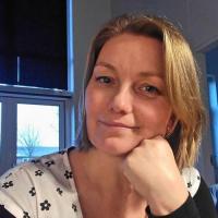 Super geil vrouwtje uit Utrecht haar vagina betasten