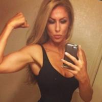 Heerlijk vrouwtje uit Oost-vlaanderen haar vagina likken