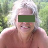 Heerlijk omaatje uit Brussels haar vagina zien