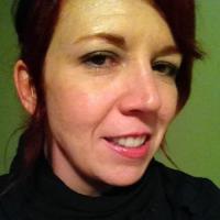 Hitsig vrouwtje uit Oost-vlaanderen haar schede zien