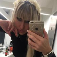 Heerlijk jongedametje uit Noord-Brabant haar schede betasten