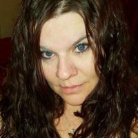 Hitsig vrouwtje uit Limburg-be haar gleuf ontbloten