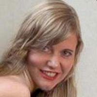 Hitsig jongedametje uit Noord-Holland haar gleuf voelen