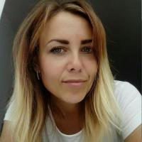 Oergeil jongedametje uit Flevoland haar gleuf beffen