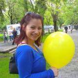 Mals jongedametje uit Antwerpen haar vagina voelen