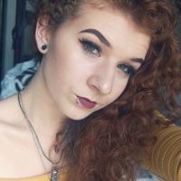 Prachtig jongedametje uit Zuid-Holland haar kut ontbloten