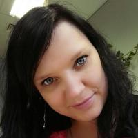 Hitsig jongedametje uit Luxemburg haar kut betasten